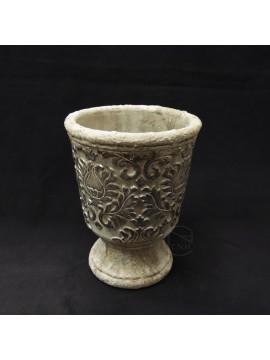 水泥-花器 CX000653 ceramic vase