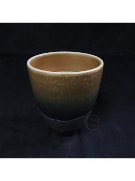 陶瓷-田心谷 (橫線藍)