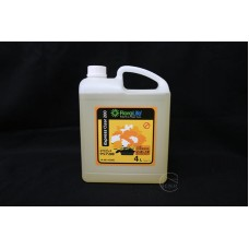 工具 鮮花營養劑 4L