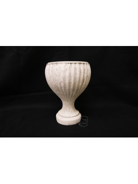 花器 6727-1621-3線條杯盆
