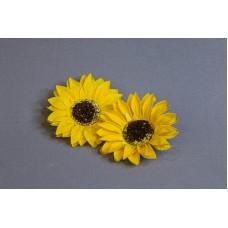 人造花-香皂花-零售香皂花頭 太陽花 零售