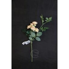 人造花 FM000160-013 玫瑰 淺粉