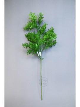 人造葉 米蘭草葉枝 綠