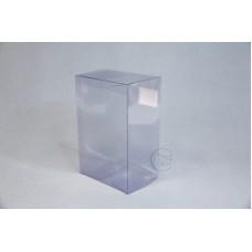 包裝 PVC盒 8x11xH17 長方