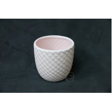 L10007-4粉陶瓷10.5X10.5X10cm