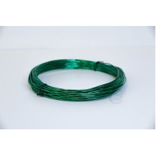 彩色鋁線-2.0mm 200g 綠色