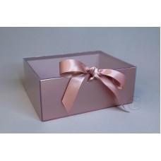 包裝 紙花盒 7970 大 粉 24.5x19xH10
