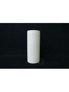 陶瓷-CLAY花器 144-744-300 小 米白