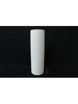 陶瓷-CLAY花器 144-745-300 大 米白
