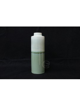 陶瓷-CLAY花器 178-720-410 小 綠