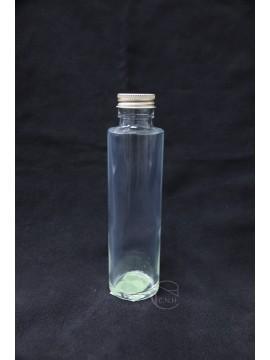 玻璃-花器 GG50406 Glass 圓瓶 中