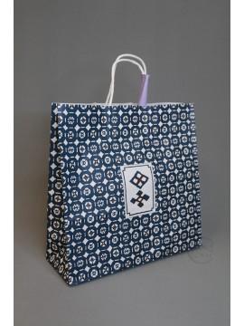 包裝-紙袋 3才 KOSEN