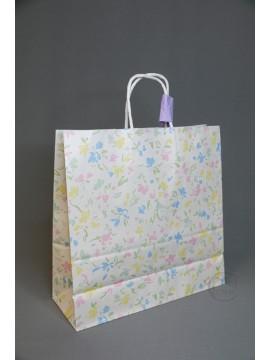 包裝-紙袋25CB3才 PEER FLOWER