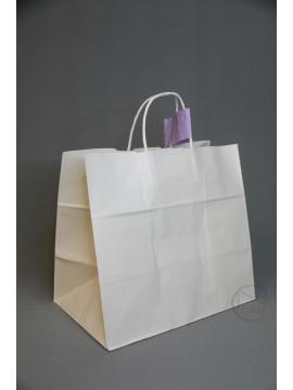 包裝-紙袋25CB 32-4 白色