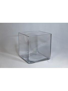 玻璃-20x20 四方厚玻璃