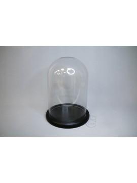 玻璃-蓋子花瓶 MV126-30 20x30cm