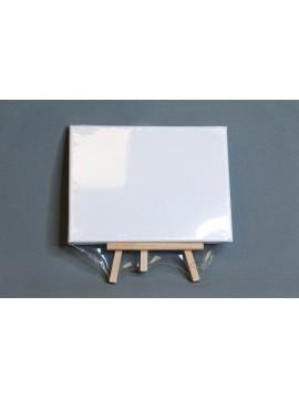 木製-花器20x14畫框