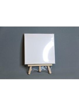 木製-花器 15x15畫框+18cm架子