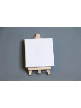 木製-花器 10x10畫框+16cm架子