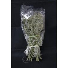 乾燥杜鵑樹枝40CM 300G 綠色