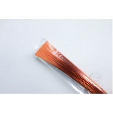 材料-水引線 特光 100入 桔色