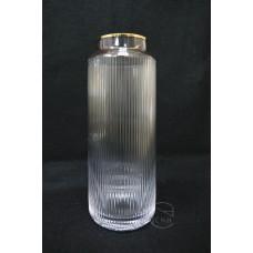 V123300玻璃花瓶8CM30CM 透明