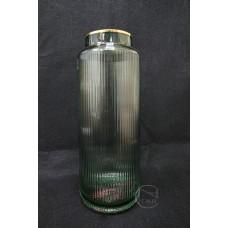 V123300玻璃花瓶8CM30CM 松綠