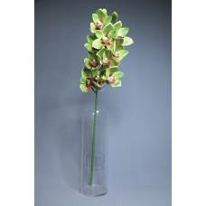 人造花 3D大蕙蘭 綠