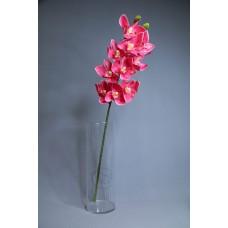 人造花 3D大蕙蘭 深粉