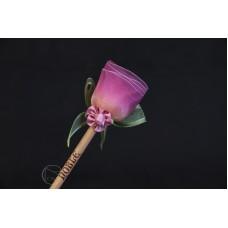 特價品 朵朵小花鉛筆 中紫色 枝