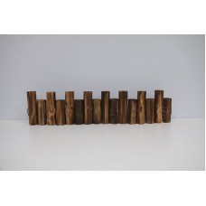 木製籬笆 9466B