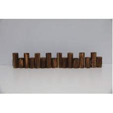 木製籬笆9466C