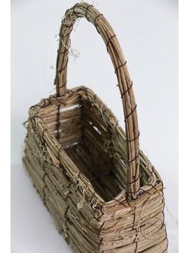 花器 45453 Rattan Ban Basket