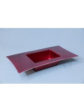 花器 P0210-3015 紅