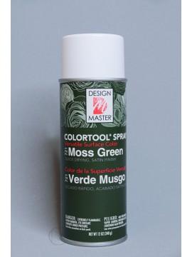 721鮮花噴漆 Moss Green