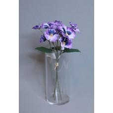 MAGIQ 人造花 FM001393-011 三色堇 紫