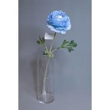 MAGIQ 人造花 FM005857-005 毛茛屬 藍