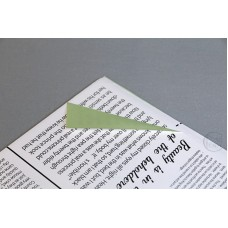 包裝-卡地亞紙 5號 綠 58x58cm 20入