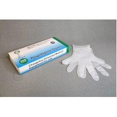 工具-TPE拋棄式手套 M 200枚 白