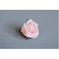小玫瑰香皂花頭 粉紅