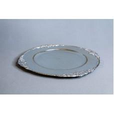 塑膠-Nature Designs 花器 45432 銀色