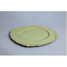 塑膠-Nature Designs 花器 ND45424 黃色