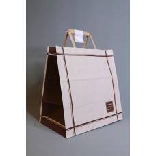 包裝- 紙袋 E CHOCOLAT