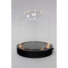 LED玻璃燈罩 10x12cm
